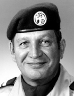 LCol Seguin